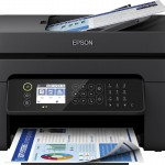 EPSON C11CG31402 WORKFORCE WF-2850DWF
