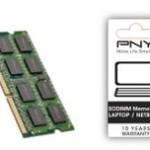 NVIDIA BY PN SOD8GBN/21300/4-SB 8GB SODIMM DDR4 2666MHZ