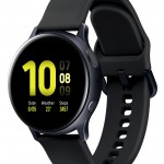 SAMSUNG SM-R830NZKAITV GALAXY WATCH ACTIVE2 40MM ALUMINIUM