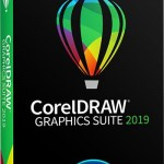 CO - COREL ESDCDGS2019MEU CORELDRAW GRAPHICS SUITE 2019 MAC ESD