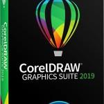 CO - COREL CDGS2019MMLDPEU CORELDRAW GRAPHICS SUITE 2019 MAC EN/DE/ES/FR/NL/I