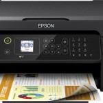 EPSON C11CH90402 WORKFORCE WF-2810DWF MFC 4 IN 1