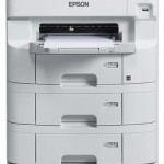 EPSON C11CD49301BZ WORKFORCE PRO WF-6590D2TWFC