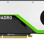 HP INC. 5JV89AT NVIDIA QUADRO RTX4000 8GB (3)DP+USBC PRO