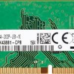 HP INC. 3TQ40AT 16GB(1X16GB) DDR4-2666 ECC UNBUFF PROMO