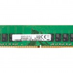 HP INC. 4VN06ET#AC3 HP 8GB 2666MHZ DDR4  MEMORY