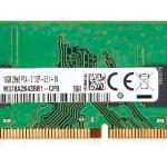 HP INC. 3TK87AT HP 8GB DDR4-2666 DIMM