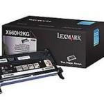 LEXMARK 24B6720 XC4150 CARTUCCIA DI TONER NERO  21K PAG.  BSD