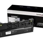 LEXMARK 54G0W00 BOTTIGLIA TONER DI SCARTO 90 K
