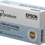 EPSON POS C13S020448 PJICI LIGHT CYAN CARTUCCIA INK PER PP-100 E PP-50