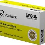 EPSON POS C13S020451 PJICI YELLOW CARTUCCIA INK PER PP-100 E PP-50
