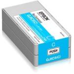 EPSON POS C13S020564 GP-C831 CART. CIANO (INCHIOSTRO)
