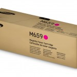 HP INC. SU359A SAMSUNG CLT-M659S MAGENTA TONER CRTG