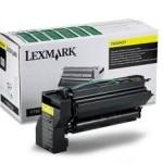 LEXMARK 24B6719 XC4150 CARTUCCIA DI TONER GIALLO  13K PAG.  BSD