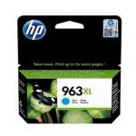 HP INC. 3JA27AE#BGX HP 963XL HIGH YIELD CYAN OR.INK C.
