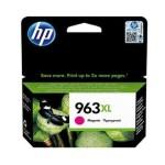 HP INC. 3JA28AE#BGX HP 963XL HIGH YIELD MAGENTA OR.INK C.