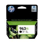 HP INC. 3JA30AE#BGX HP 963XL HIGH YIELD BLACK ORIGINAL INK CARTRIDGE