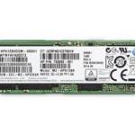 HP INC. 6EU84AT HP Z TURBO DRIVE 1TB PCIE M.2 TLC (Z2 G4) SSD