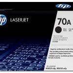 HP INC. Q7570A HP LASERJET M5035 MFP BLACK CARTRIDGE