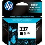 HP INC. C9364EE#UUS HP 337 BLACK INKJET CARTRIDGE