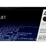 HP INC. C8543X HP LASERJET 9040 BLACK PRINT CARTRIDGE