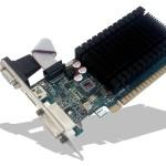 NVIDIA BY PN GF710GTLH2GEPB GEFORCE GT 710 2GB DDR3