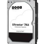 WESTERN DIGI 0B36039 HUS726T6TALE6L4 - ULTRASTAR DC HC310 6TB SATA 3.5