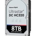 WESTERN DIGI 0B36404 HUS728T8TALE6L4 - ULTRASTAR DC HC320 8TB SATA 3.5