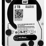 WESTERN DIGI WD2003FZEX WD BLACK 2TB SATA3 3.5