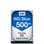 WESTERN DIGI WD5000LPCX WD BLUE MOBILE 500GB SATA3 2.5