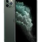 APPLE MWHH2QL/A IPHONE 11 PRO MAX 6.5  64GB MIDNIGHT GREEN
