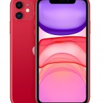 APPLE MWLV2QL/A IPHONE 11 6.1 64GB  (PRODUCT)RED