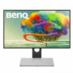 BENQ PD2710QC COLOR  NON-GLOSSY BLACK  SIZE  27 W  RESOLUTION