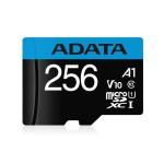 ADATA TECHNO AUSDX256GUICL10A1-RA1 256GB MICRO SDXC UHS-I CL10 A1 85MB/S - 25MB/S