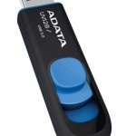 ADATA TECHNO AUV128-32G-RBE 32GB UV128 USB 3.0
