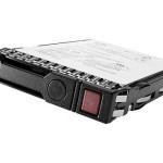 HEWLETT PACK 819203-B21 HPE 8TB SATA 7.2K LFF SC 512E HDD