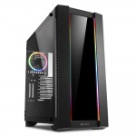 SHARKOON ELITE SHARK CA200G ELITE SHARK ATX CASE