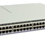 ALCATEL-LUCE OS6860-P48-EU SWITCH GIGABIT ETH L3 1U 48 RJ-45 BASET POE+