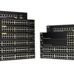 CISCO SG250-26HP-K9-EU CISCO SG250-26HP 26-PORT GIGABIT POE SWITCH