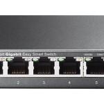 TP-LINK TL-SG105E GIGABIT EASY SMART SWITCH
