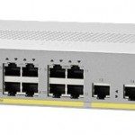 CISCO WS-C3560CX-12PC-S CISCO CATALYST 3560-CX 12 PORT POE IP BASE