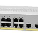 CISCO WS-C3560CX-12TC-S CISCO CATALYST 3560-CX 12 PORT DATA IP BASE