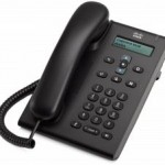 CISCO CP-3905= CISCO UNIFIED SIP PHONE 3905 CHARCOAL STD HANDSET
