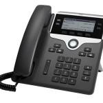 CISCO CP-7841-K9= CISCO UC PHONE 7841