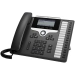 CISCO CP-7861-3PCC-K9= CISCO IP PHONE 7861 FOR 3RD PARTY CALL CONTROL