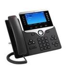 CISCO CP-8851-K9= CISCO UC PHONE 8851