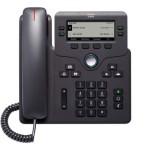 CISCO CP-6841-3PW-CE-K9= CISCO 6841 PHONE FOR MPP NB HANDSET CE POWER ADPTR
