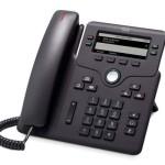 CISCO CP-6851-3PCC-K9= CISCO 6851 PHONE FOR MPP GREY NB HANDSET SPARE