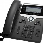 CISCO CP-7811-3PCC-K9= CISCO IP PHONE 7811 WITH MULTIPLATFORM PH FIRMWARE