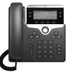 CISCO CP-7821-3PCC-K9= CISCO IP PHONE 7821 W MULTIPLATFORM PHONE FIRMWARE